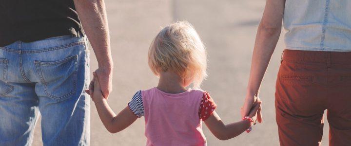 Gute Eltern zu sein: was heißt das?